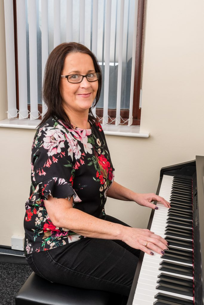 Sweet Symphony offers Piano Lessons to Students of all ages and abilities from their Studio in Washington, Tyne and Wear.