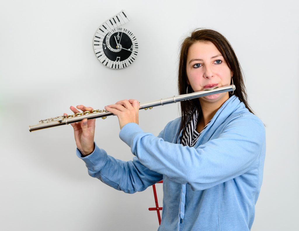 Sweet Symphony offers Flute Lessons to Students of all ages and abilities from their Studio in Washington, Tyne and Wear.