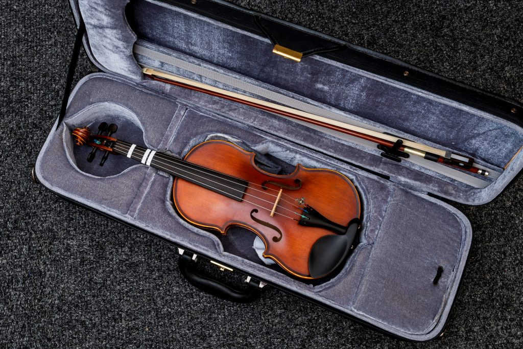 Sweet Symphony offers Violin Lessons to Students of all ages and abilities from their Studio in Washington, Tyne and Wear.