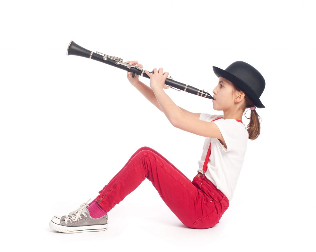 Sweet Symphony offers Clarinet Lessons to Students of all ages and abilities from their Studio in Washington, Tyne and Wear.